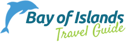 bay of islands travel guide logo